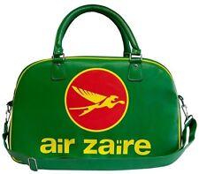Air Zaire Airlines Tasche - Reisetasche Umhängetasche Schultertasche Sporttasche