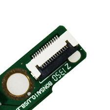Micro USB PORT Flex BOARD BONSAI10 USB BOARD B1.1 For HP Slate 10 HD 3500 Cdja