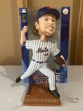 Jacob deGrom Mets 2014 Rookie of the Year Limited Edition Bobblehead 144 Made