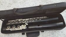 "17 Keys Low B Black ABS Wooden tone Flute w "" never Leak"" pads patent pending"