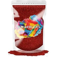 Marblers Mica Powder Colorant 3oz (85g) Ruby Pearl Pearlescent Pigment Tint Pure