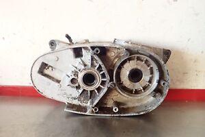 Maico MC250 250 crankcase engine case left right cases