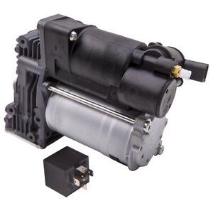 Compressore Per BMW Serie 5 E61 Pomp Ad Aria Sospensioni Pneumatiche 37206792855