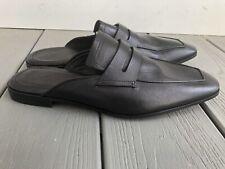 BRAND NEW - Berluti Black Slip On Loafer Dress Shoes -10UK/11US-MSRP $1250