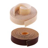 Cinghia di cuoio delle strisce delle cinghie di cuoio di 2pcs 10 tester per