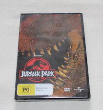 Jurassic Park (DVD, 2005) New Sealed