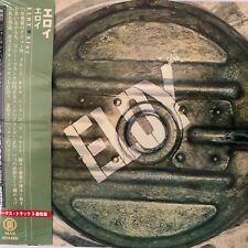 Eloy - Eloy(CD), 2009 MAR 091486 / Belle Antique - Japan