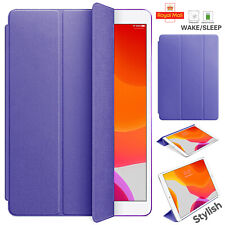 """Case For Apple iPad 10.2"""" Inch 2020/19 Leather Stand Flip Smart Cover 8,7TH Gen"""