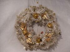 couronne de noel - decoration fetes Noel -