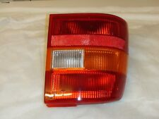 NEW TVR OEM Griffith Right Hand Rear Tail Light/Lamp M0123, untinted, obsolete!