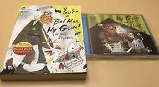 Mr Gum Goblins Audiobook Youre Bad Man Mr Gum Paperback Bundle