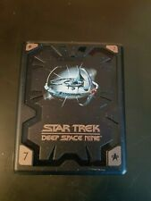 Star Trek Deep Space Nine - complete season 7 in case