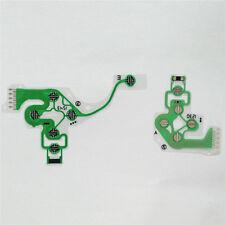 Conductive Film Buttons Repair Part For PS4 New Version Controller DualShock DE