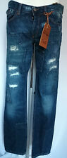 Dolce&Gabbana Jeans Uomo tg 32 R50225 SD542-B0065 Made in Italy