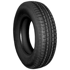Trailer Tire Provider ST205/75R15, Load Range C Boat Tailers Tire Only