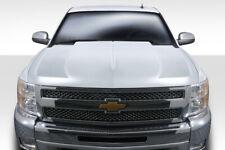 07-13 Chevrolet Silverado Cowl Duraflex Body Kit- Hood!!! 112750
