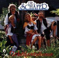 Die Schäfer Schäferträume (1995) [CD]