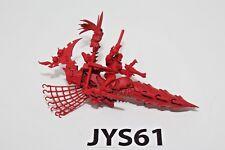Warhammer Dark Eldar Jet Bike OOP Customed - JYS61