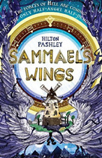 PASHLEY,HILTON-SAMMAEL`S WINGS BOOK NUEVO