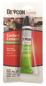 Devcon - Contact Cement 29ml - 18045