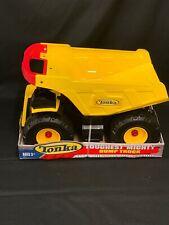 NEW STILL IN BOX Tonka Toughest Mighty Dump Truck