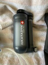 Katadyn Hiker Pro Water Filter 750 Liters