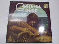 Grateful Dead LP Wake Of The Flood ORIGINAL 1973 SEALED Vinyl Record GD01 hype