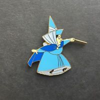 Merryweather Sleeping Beauty Very RARE and Hard to Find Disney Pin 1042