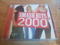 Various Artists - Smash Hits 2000 (1999)