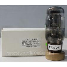 KT66 GEC,  made in U.K Audio Tube Amplitrex tested #1227001