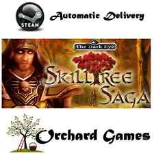 Skilltree Saga: PC MAC LINUX :  Steam Digital :  Auto Delivery