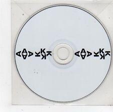 (FS999) Kaka, Kaka - DJ CD