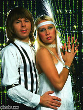 ABBA - MUSIC PHOTO #C96