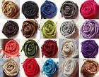 Fashionable Plain Maxi Hijab/Scarf - Many Colour Listing !! Brand New