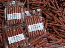 1000gr Mini Chili Salami super scharf  >Schärfegrad  1 kg/12,90€
