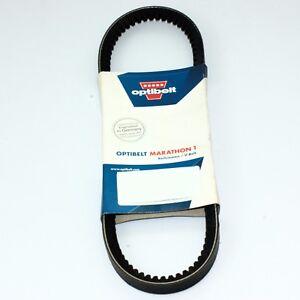 Optibelt Alternator Fan V-Belt Fits Suzuki Carry Every DB51T DD51T DD51B F6A