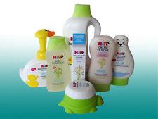 HiPP Pflege - Set, 8 Pflegeprodukte Babypflege, Pflege Baby Babysanft BIO