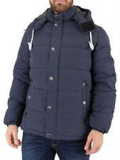 Casual Jacken aus Baumwollmischung