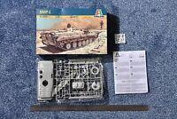 Italeri 1:35 BMP-1 Tank kit #6520