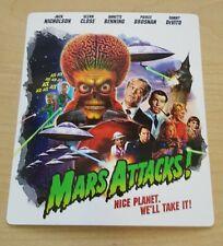 MARS ATTACK STICKER