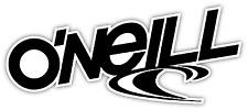 "O'neill Wetsuit Surfing Kiteboarding Car Bumper Window Sticker Decal 6""X3"""