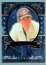 Jamie Gold Mb-Jg1 signed autograph auto 2011 Leaf Poker Trading Card