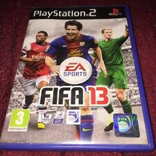 FIFA 13 ps2 playstation 2