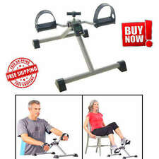 Golds Gym Folding Upper Lower Body Cycle with Monitor Exercise Fitness Bike New