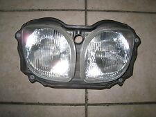 Yzf 750 4hn uso faros luz revestimiento delante top headlight Front