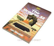 GUIDE TO THE THE DRAGON 32 ein Buch von Ian Sinclair
