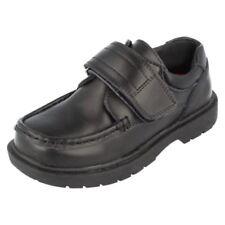 28 scarpe casual in pelle per bambini dai 2 ai 16 anni