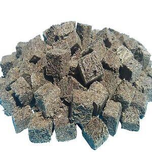 Blackworms, Freeze Dried California Blackworms - FREE $9.95 12-Type Pellet Mix