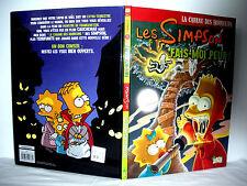 Les Simpson. Fais-Moi Peur (T. 1) Matt Groening - Jungle 2009