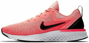 Nike Women's Odyssey React - Light Atomic Pink/Black (AO9820-602)